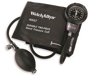 Welch Allyn sphygmomanometers